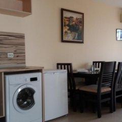 Отель Kalia Apartments Болгария, Солнечный берег - отзывы, цены и фото номеров - забронировать отель Kalia Apartments онлайн удобства в номере фото 2