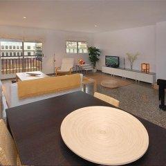 Отель Friendly Rentals Berstein Валенсия комната для гостей фото 3