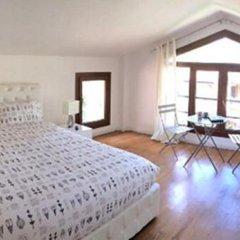 Отель Princess B&B Frascati Люкс с различными типами кроватей фото 9
