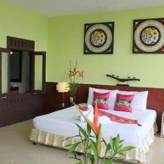 Mook Anda Hotel 2* Стандартный номер с двуспальной кроватью