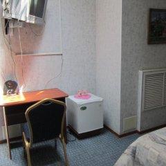 Гостиница Астория Стандартный номер с двуспальной кроватью фото 4