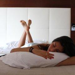 Hotel Il Gentiluomo 4* Стандартный номер фото 4
