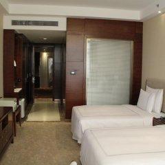 Zhongfei Grand Sky Light Hotel комната для гостей фото 5