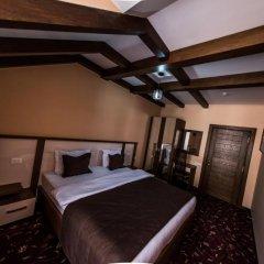 Отель Элегант(Цахкадзор) 4* Коттедж разные типы кроватей фото 11