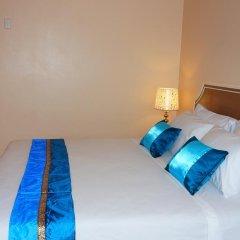 Отель J Two S Pratunam 2* Стандартный номер фото 4