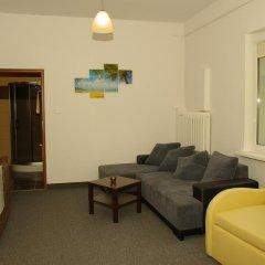 Отель Tenisowy Inn Стандартный номер с различными типами кроватей фото 4