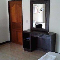 Отель Sai Kaew House 2* Стандартный номер разные типы кроватей фото 2