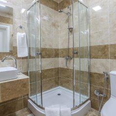 Отель Премьер Олд Гейтс 4* Стандартный номер с двуспальной кроватью фото 7