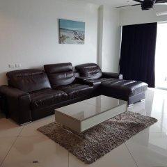 Отель Vtsix Condo Service at View Talay Condo Апартаменты с различными типами кроватей фото 14
