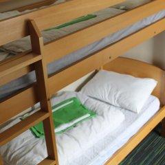 YHA Littlehampton - Hostel Кровать в мужском общем номере с двухъярусной кроватью фото 5