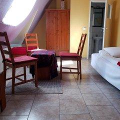 Отель Willa Carpe Diem Косцелиско удобства в номере