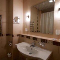 Гостиница Центр ванная фото 6