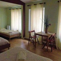 Отель Le Grand Colombier Бельгия, Брюссель - отзывы, цены и фото номеров - забронировать отель Le Grand Colombier онлайн комната для гостей фото 2