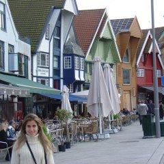 Отель Åmøy Fjordferie