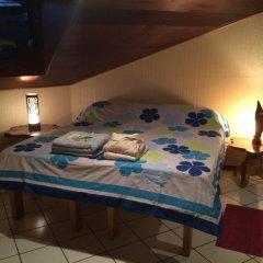 Отель Tahiti-appartement Папеэте питание