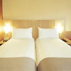 Отель ibis Paris Porte d'Orléans 3* Стандартный номер с различными типами кроватей фото 4