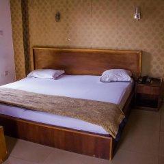 Jabita Intercontinental Hotel 3* Стандартный номер с различными типами кроватей фото 5
