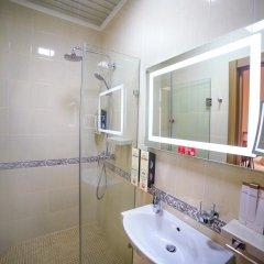 Отель City Bishkek 4* Улучшенный номер фото 3