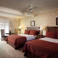 Отель Inn By The Harbor 2* Номер Делюкс с различными типами кроватей фото 3