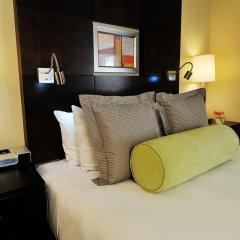 Hotel Mela Times Square 4* Улучшенный номер с различными типами кроватей фото 5