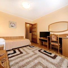 Гостиница «Барнаул» 3* Номер категории Эконом с различными типами кроватей фото 2
