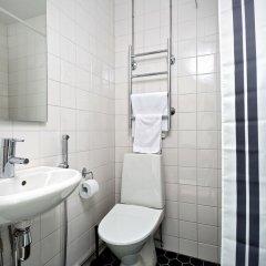 Отель Forenom Serviced Apartments Helsinki Kruununhaka Финляндия, Хельсинки - 2 отзыва об отеле, цены и фото номеров - забронировать отель Forenom Serviced Apartments Helsinki Kruununhaka онлайн ванная