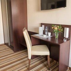 Отель Boutique Hotels Wroclaw 3* Номер Делюкс фото 4