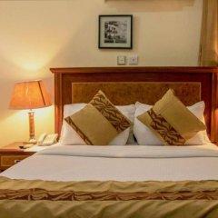 Beni Gold Apartment Hotel Лагос комната для гостей фото 5