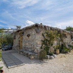 Отель Le Capanne di Villa Margherita Студия фото 22
