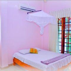 Отель Villu Villa 2* Стандартный номер с двуспальной кроватью фото 3