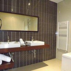 Hotel do Vale ванная фото 2