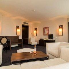 Metropolitan Hotel Sofia 4* Стандартный номер с разными типами кроватей фото 6