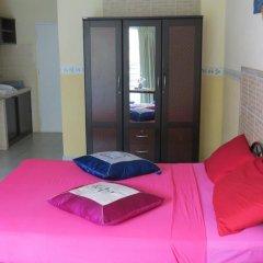 Апартаменты View Talay 1b Serviced Apartments Студия фото 24