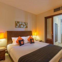 Отель Anantara Hoi An Resort 5* Номер Делюкс с различными типами кроватей фото 2