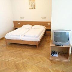 Hotel Geblergasse 3* Стандартный номер с различными типами кроватей фото 4