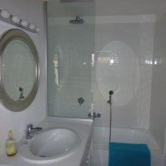 Отель Casa Marliana Сиракуза ванная