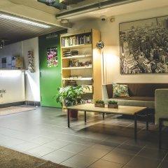 Academic Hostel интерьер отеля фото 2