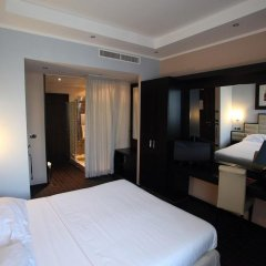 Hotel Silver сейф в номере