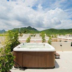 Отель Oriental Beach Pearl Resort 3* Люкс с различными типами кроватей фото 19