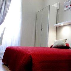 Отель Ripetta Harbour Suite 3* Номер категории Эконом с различными типами кроватей фото 9