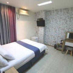 Отель Must Stay 2* Стандартный номер с двуспальной кроватью фото 12