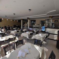 Отель Афина Дивноморское гостиничный бар
