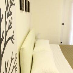 Отель Attico Luxury B&B Стандартный номер фото 15