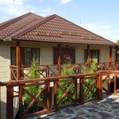 Отель Aya Maria Wellness SPA Resort балкон фото 4