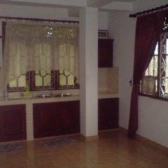 Отель Pathman Hikkaduwa в номере
