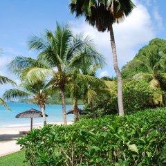 Tamarind Beach Hotel & Yacht Club 4* Стандартный номер с различными типами кроватей фото 2