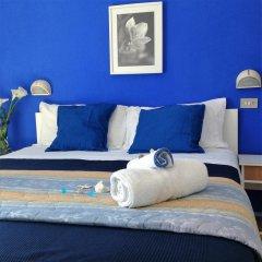 Отель Villa Giovanna Римини удобства в номере фото 2