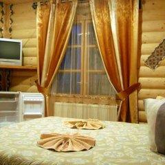 Гостиница Panorama Karpat Yablunytsya Номер категории Эконом с различными типами кроватей фото 7