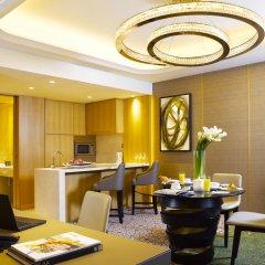 Отель Parkroyal On Beach Road 5* Улучшенный номер