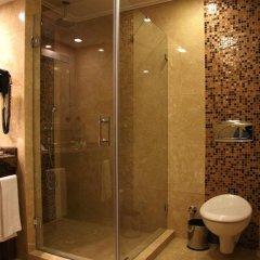Отель Holiday Inn Istanbul Sisli 5* Стандартный номер с различными типами кроватей фото 9